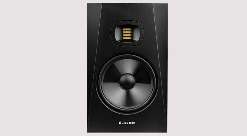 ADAM Audio T8V front view