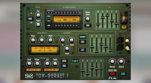 Sys Audio Research Ton-Geraet 1