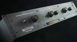 Ekssperimental Sounds Studio Past to Future Reverbs SPACEEXPANDER