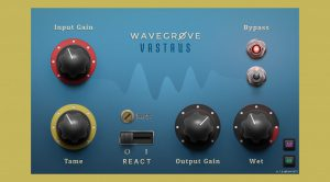 Wavegrove Vastaus