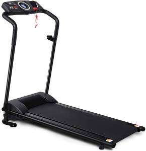 GYMAX Folding Treadmill