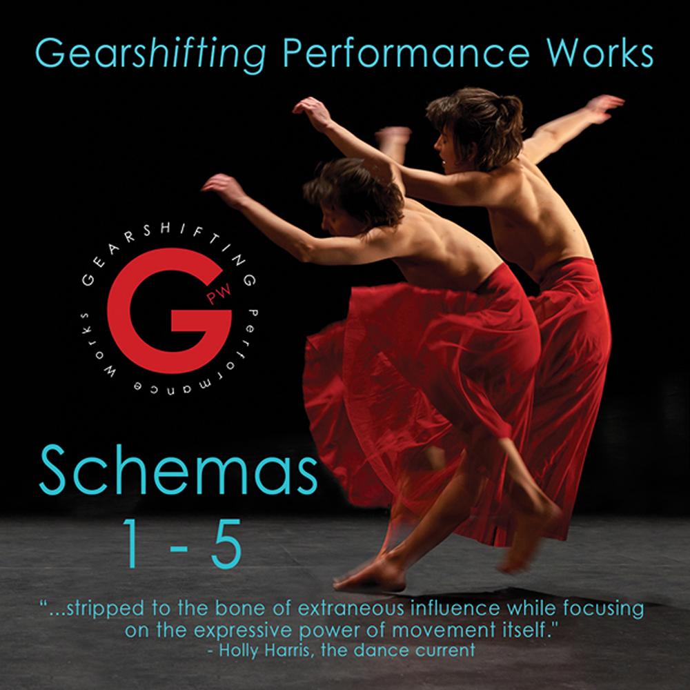 Schemas poster
