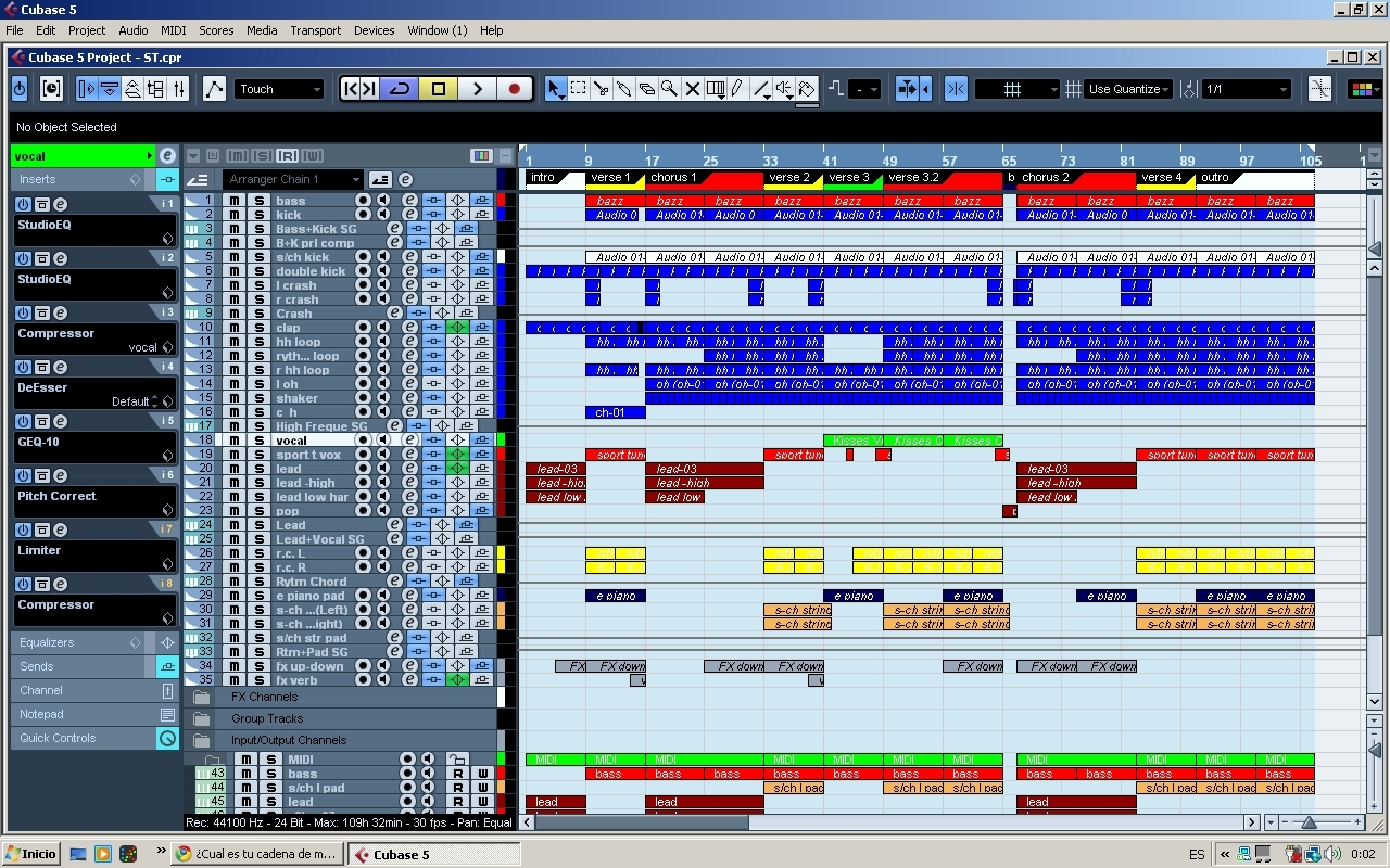 Cubase 5 Free Download