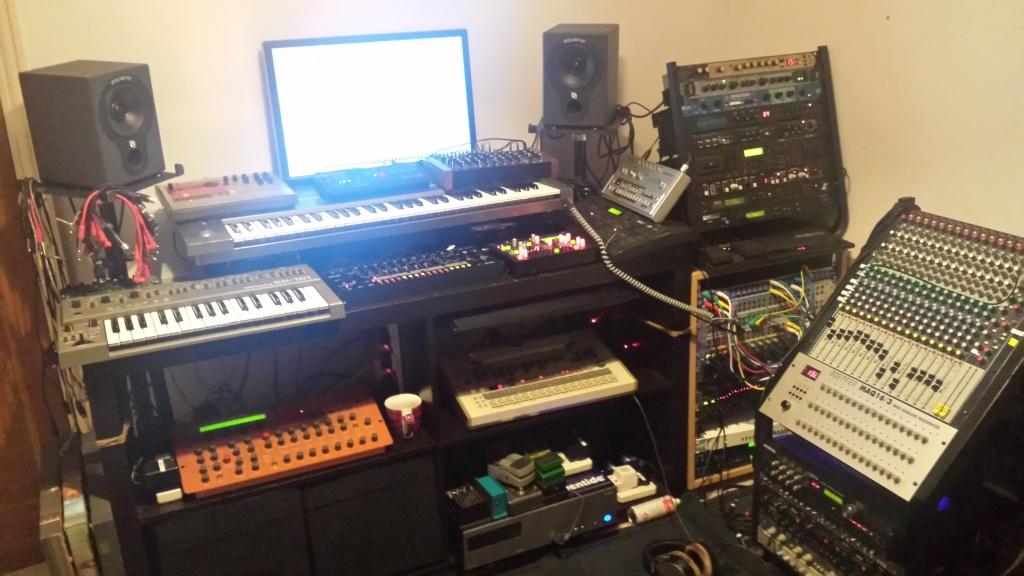 bedroom studios - gearslutz pro audio community