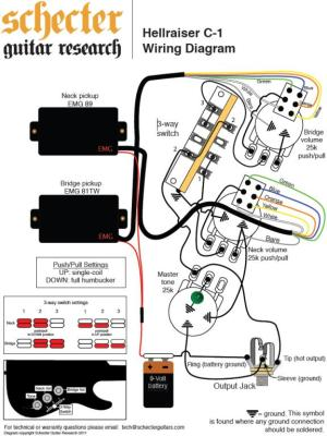 Pickup wiring and coil selection question  Gearslutz