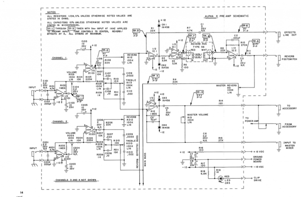 441797d1420910089 building new housing part amp head alpha series schematic svp sa450 wiring harness diagram wiring diagrams for diy car repairs Honda Wiring Diagram at soozxer.org