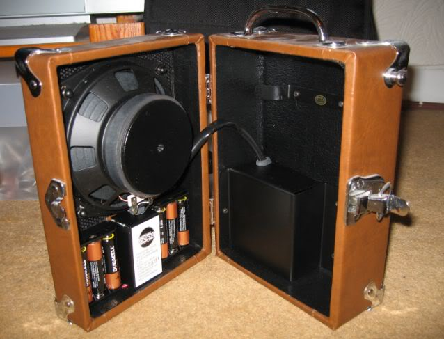 Cool Vintage Solid State Amps