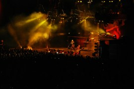 July 12 Judas Priest Jones Beach 2