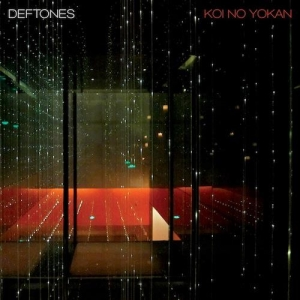 Deftones Koi No Yokan Album Review