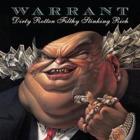 Warrant DRFSR