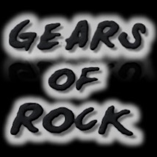 Gears of Rock Icon