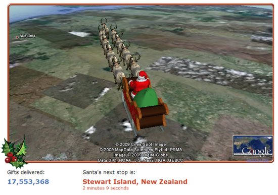 Santa Claus is coming to Google Earth - Google Earth Blog on track santa now map, santa fa on a usa map, snow tracker map, easter bunny tracker map, santa is real, bubble map, santa that tracks santatraker, santa county map, santa flying over a map, santa on crack, santa norad finder, santa tracker christmas eve, santa tracer com, santa map progress, google earth santa tracker map, santa movies, santa games, north pole map,