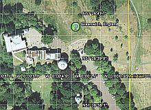 Prime Meridian in Google Earth