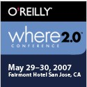 Where 2.0 Conference Logo