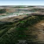 Tweaking the Google Earth Flight Simulator