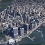 New York City gets fresh 3D Imagery