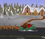 Norad Tracks Santa 2008 – With Google's Help