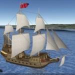 Captain James Cook's circumnavigation of New Zealand