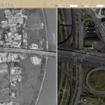 Great use of Google Earth by the Urban Planning Department of Taipei
