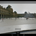 Google Earth Android app gets a nice update