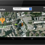 Create your own Google Earth app with Smarturbia
