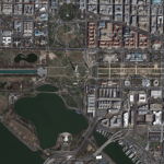 DigitalGlobe now has 4 billion km2 of imagery in their archive