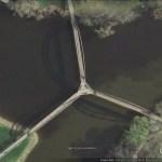 Tri-bridges around the world