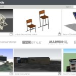 SketchUp 2014 and a refreshed 3D Warehouse released