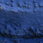 Did Google Earth discover an underwater alien base?