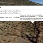 Mapping slave history with Google Earth