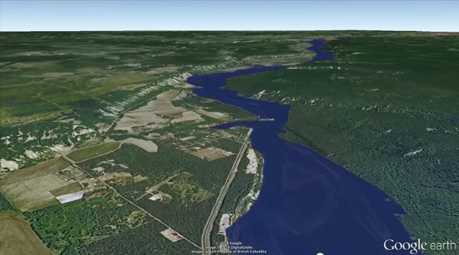 site c screenshot