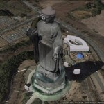 The tallest statues in the world
