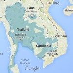 New Street View imagery – Indonesia and Cambodia