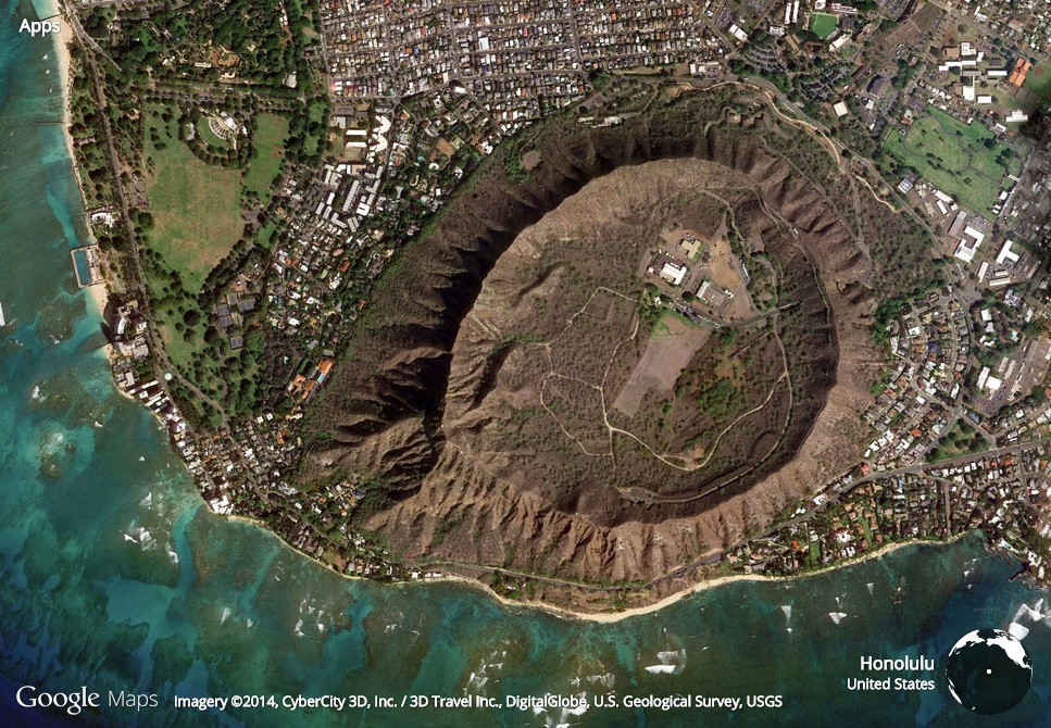 Earth View - Google Chrome extension - Google Earth Blog on