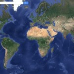 New Imagery – November 25th, 2014 and 3D imagery map