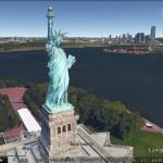New York gets 3D refresh