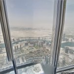 The Dubai 3D mapping project