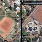 Understanding Google's Imagery Updates map
