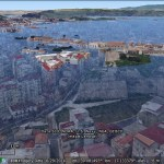 Google gets altitude wrong and drowns a city