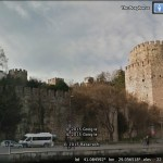 Turkey, Ukraine and Macedonia get Street View