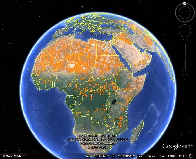 Google Maps API Maximum Zoom – Part 6: Resolution - Google Earth Blog