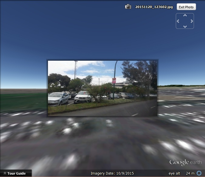 Importing geotagged photos into Google Earth - Google Earth Blog