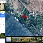 Adding pictures to Street View