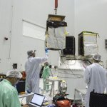 WorldView-4 and SkySat launches
