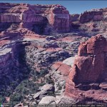 US National Parks in 3D for centenary