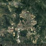 Animating the new Landsat/Sentinel global mosaics with a dynamic tour