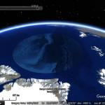 The best of Google Earth for December 2016