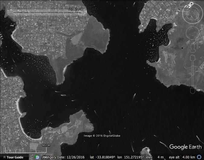 Google Earth imagery update - Google Earth Blog