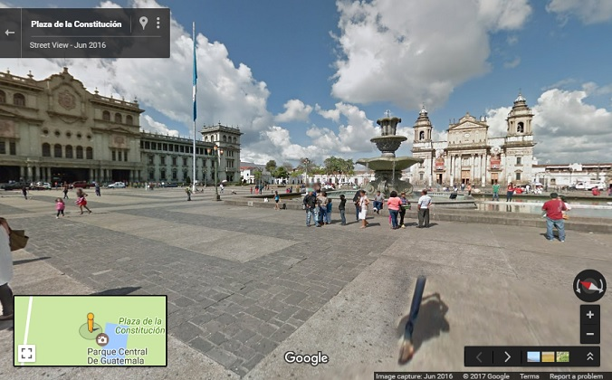 Street View comes to Guatemala - Google Earth Blog on enable google earth street view, google street view app, google search maps street view, google earth maps street view, google maps street view germany, google maps street view funny, 360 street view, google earth live view, google earth 360 view, mapquest street view, google map street level,