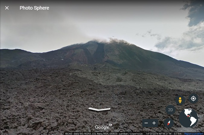 Street View comes to Guatemala - Google Earth Blog